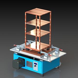 地震模擬機