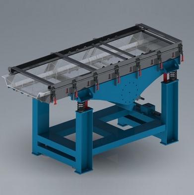 Treatment Conveyor